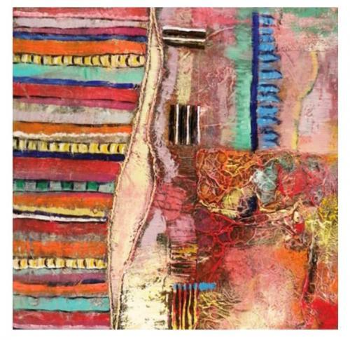 abstract verkocht kwf