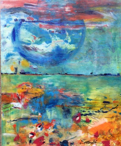 De Blauwe Aarde